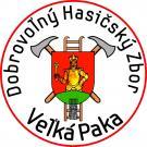 Výročná schôdza DHZ Veľká Paka. 1