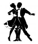 I. Farský ples. 1